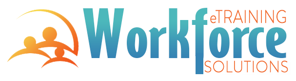 Workforce eTraining Solutions Academy Logo